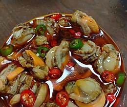 博哥捞汁小海鲜的做法