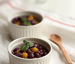 ~紫薯圆、南瓜圆、甜汤~的做法