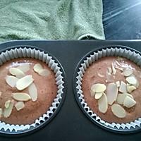 杏仁片可可蛋糕的做法图解8
