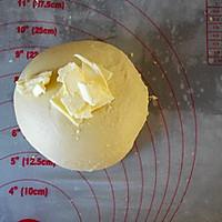 吐司面包(Polish种)#东菱魔法云面包机#的做法图解3