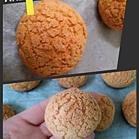 脆皮菠萝泡芙的做法图解10