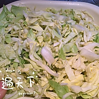 海丰菜茶之松子菜茶的做法图解4