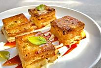 蒜香面包虾的做法