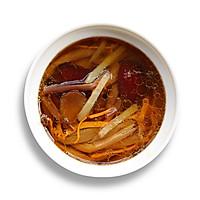 【滋补暖心】黄花菜虫草花炖鸡汤的做法图解12