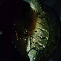 家常红烧鳊鱼的做法图解5