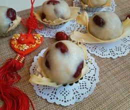红枣年糕的做法