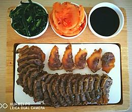 开胃牛肉健的做法