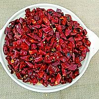 秘制辣椒油#舌尖上的外婆香#的做法图解4