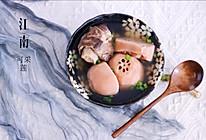 适合秋冬季节喝的一道汤:莲藕猪骨汤的做法