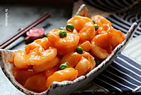 多吃点也不长肉肉的荸荠虾仁#春天不减肥,夏天肉堆堆#的做法