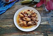 #肉食者联盟#蒸鸡的做法