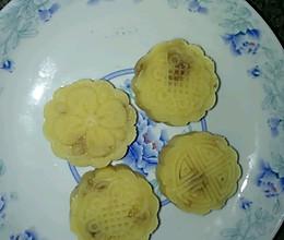 解暑绿豆糕的做法