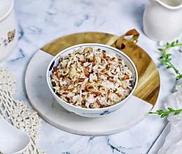 糙米杂粮饭的做法