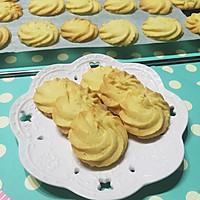能与小熊曲奇饼干媲美的曲奇的做法图解10