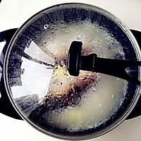 奶白鲫鱼汤——利仁电火锅试用菜谱的做法图解7