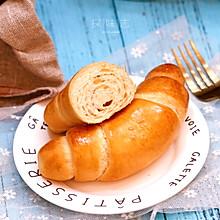 日式盐面包