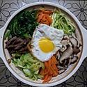 韩式—石锅饭