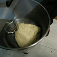 奶黄包#甜面团2次发酵法的做法图解7