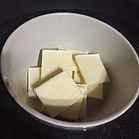 抹茶生巧克力的做法图解3