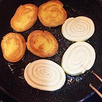 奶香玉米软饼#儿童最爱#的做法图解6
