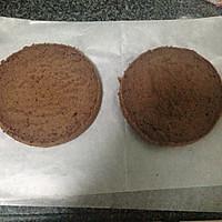 巧克力慕斯蛋糕的做法图解15