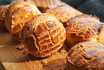 布列塔尼酥饼(法国传统糕饼)的做法