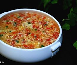西红柿鸡蛋羹的做法