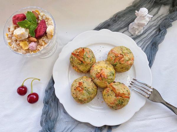 高颜值,超好吃的爆浆土豆虾球