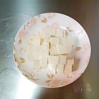 虾滑豆腐白菜汤#做道好菜,自我宠爱!#的做法图解2