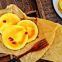 #花10分钟,做一道菜!#原味松饼