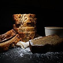 香蕉蛋糕/面包 - 实敦敦 香喷喷