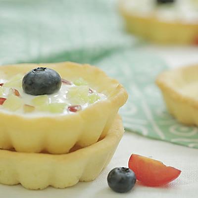 法式水果挞