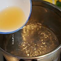 自制转化糖浆 #晒出你的团圆大餐#的做法图解3