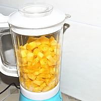 电饭煲版菠萝酱的做法图解3