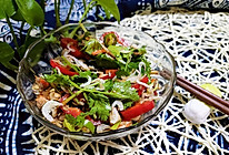 #今天吃什么#霸道下饭的老虎菜的做法