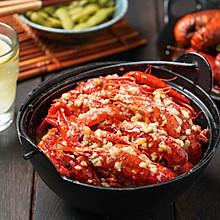 日食记 | 黄油蒜蓉小龙虾×麻辣小龙虾