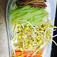 石锅拌饭(韩国azuma亲口传授)的做法图解1