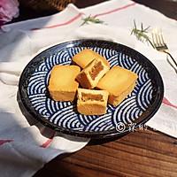 凤梨酥#馅儿料美食,哪种最好吃#的做法图解17