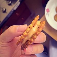 牛扎饼干(零失败)