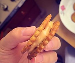 牛扎饼干(零失败)的做法