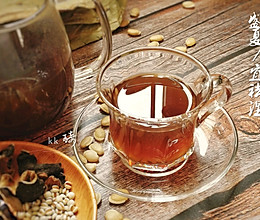 广东祛湿茶的做法