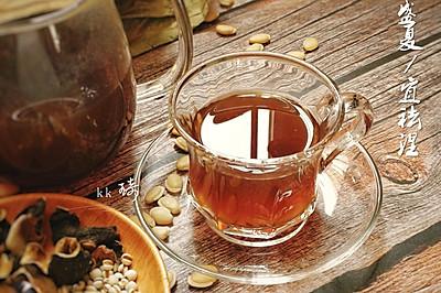 广东祛湿茶