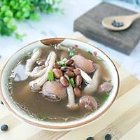 #初春润燥正当时#猪尾黑豆汤的做法图解10