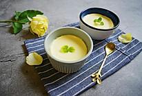 焦糖蛋奶布丁#洗手作羹汤#的做法