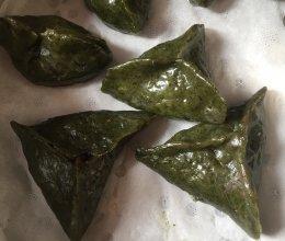 艾饺清明饺青团的做法