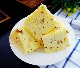 红枣蒸蛋糕的做法
