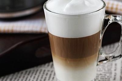 咖啡热饮类