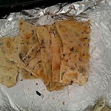 燕麦小薄饼