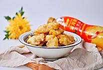 【一食呓语】椒盐酥肉的做法
