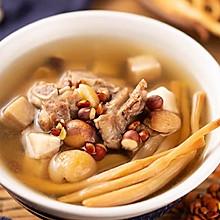 酸枣仁茯苓汤
